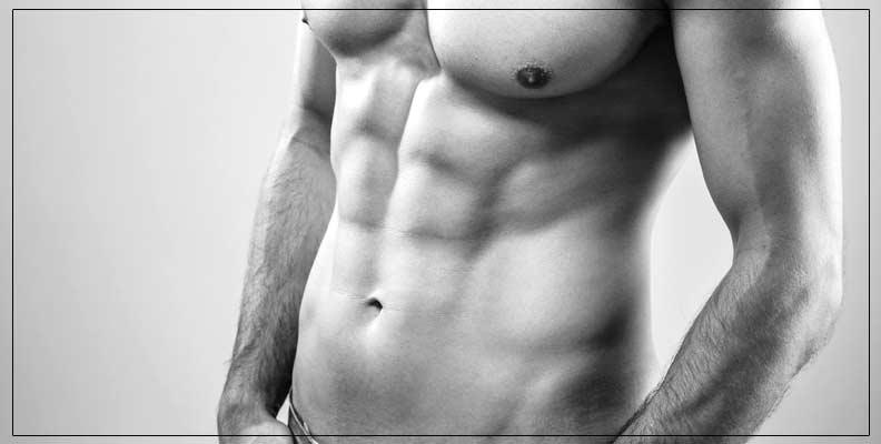 Developper les muscles Pontoise Dr Mateo Delamarre