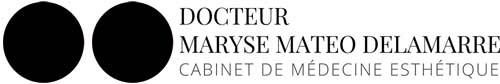 Dr Maryse Mateo Delamarre Logo