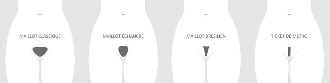 Epilation laser Maillot Dr Mateo Delamarre Pontoise